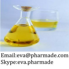 Boldenone Undecylenate 13103-34-9 Raw Hormone