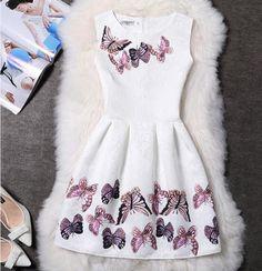 2016 Women Summer Bodycon Dress Vintage Printed Sexy Sleeveless Party Vestido De Festa Female Clothing A Line Dresses PRDRS96