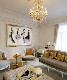 sitting room apt