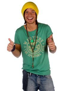 Sauli Koskinen 2009 Yellow Beanie, Blog Pictures, Turquoise Necklace, Mens Tops, T Shirt, Fashion, Supreme T Shirt, Moda, Tee Shirt