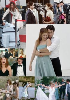 Scenes from The Wedding Date One of the best romantic comedies! Best Romantic Comedies, Romantic Films, Movies And Series, Movies And Tv Shows, Dermot Mulroney, Favorite Movie Quotes, Favorite Things, Wedding Movies, The Wedding Date