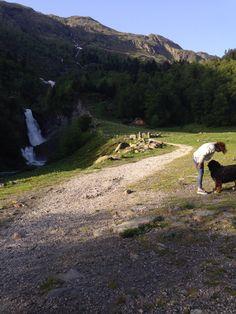 Rincones del #valledearan #sautdethpish