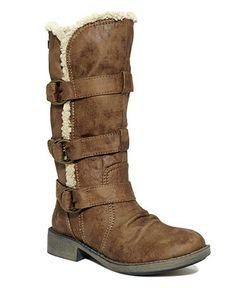 Roxy Shoes, Fargo Boots