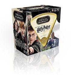 Winning Moves - 10876 - Trivial Pursuit Harry Potter