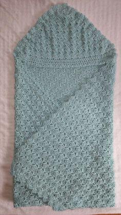 Babycape Babybreien Pinterest Crochet Crochet Baby En Baby