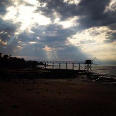PKRO - La plaine sur mer #pkro #pascalcarro #laplainesurmer