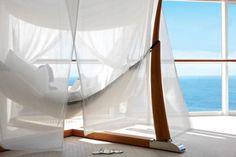Modern Luxury: Celebrity Cruises