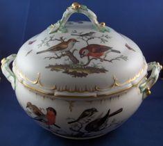 18th century KPM Porcelain