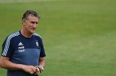 ¿Cómo sigue la Selección?  El clima está más que pesado en el mundo Selección. El equipo sintió el golpe luego del duro 0-3 ante Brasil y ahora Bauza intenta reacomoda... http://sientemendoza.com/2016/11/12/como-sigue-la-seleccion/