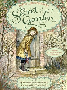 eBook Friday: The Secret Garden