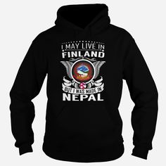 Nepal Finland - Born Live, Get yours HERE ==> https://www.sunfrog.com/States/Nepal-Finland--Born-Live-Black-Hoodie.html?id=47756 #christmasgifts #merrychristmas #xmasgifts #holidaygift #finland #visitfinland #thisisfinland #igersfinland