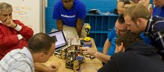 3D Printing for Educators - Center of Excellence for Innovation in Technology Education