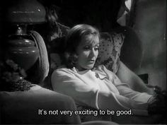 Greta Garbo dropping truth bombs in The Painted Veil (1934). (http://shop.warnerarchive.com/product/the+painted+veil+1000419419.do)