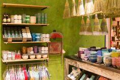 Anthropologie Store Inspiration - The Gardens Mall #vignette