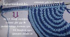 Baby Knitting, Friendship Bracelets, Loom, Crochet Hats, Tejidos, Chopsticks, Tricot, Triangles, Knit Patterns