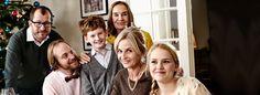 #Weihnachten bei #Familie Heins – einfach mal offline sein (#ad)