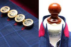 #bespoke #suit #atelier #fashion #men #luxury