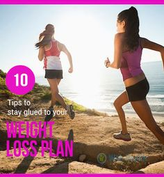 We all love to motivate ourselves to join a weight loss plan in order to be slim and fit. #running #fitness #health
