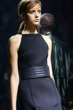 Lanvin Spring 2014 Ready-to-Wear Collection Slideshow on Style.com