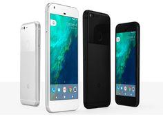 Η Google παρουσίασε τα δικά της κινητά τηλέφωνα Pixel με έξτρα νοημοσύνη