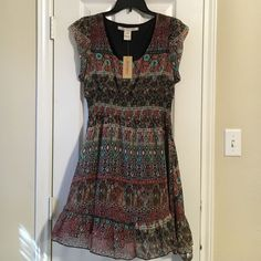 Dress Brand new with Tags! Never been worn! American Rag CIE Dresses