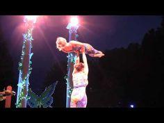 #IllumiNights: Giardino Magico [Official Video]