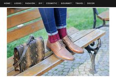 Happy Socks, Boots, Crotch Boots, Shoe Boot