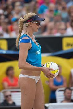 Walsh Jennings wins four 2014 FIVB Beach Volleyball awards | AVP Beach Volleyball