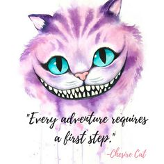 [No Longer Available] Cheshire Cat Aquarell von Denise Soden, 8 X 10 drucken, Sp. - [No Longer Available] Cheshire Cat Aquarell von Denise Soden, 8 X 10 drucken, Spenden … – Tat - Cheshire Cat Drawing, Cheshire Cat Tattoo, Cheshire Cat Wallpaper, Cheshire Cat Smile, Cheshire Cat Disney, Cheshire Cat Makeup, Cheshire Cat Costume, Alice In Wonderland Drawings, Alice And Wonderland Quotes