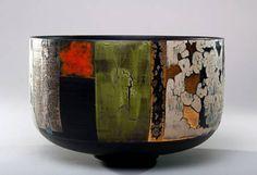 Contemporary Applied Arts: Tony Laverick