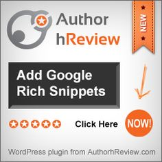 Author hReview packed with WordPress Review plugin and WP Customer testimonial plugin will help you build successful review website