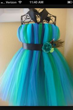 Is this too young for our flower girls??? Looks like a no sew dress tutu with a waist band/ ribbon!