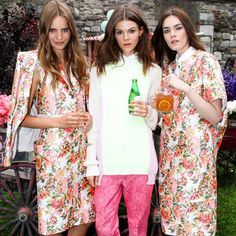 Stella McCartney Resort 2013 Pictures, now i just need to go to a resort.