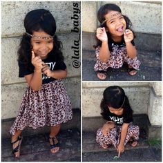 Future Daughter // her curly hair  she so purtyyy