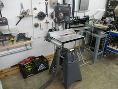 Shopsmith Dedicated Drill Press