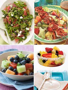 8 Flavorful Fruit Salad Recipes