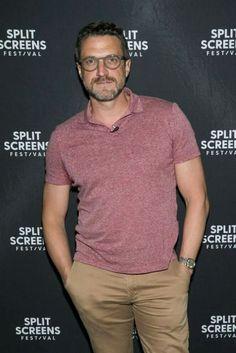 Raúl Esparza at the Screening of Hannibal.