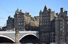 Getting Around Edinburgh – Planning Your Journey