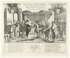 Fig. 9 Hendrik Winter, Joan Huydecoper Is Offered a Cup, 1641, Rijksmuseum Amsterdam, inv. no. RP-P-OB-81.505 (artwork in the public domain)