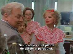 HOAȘTE BĂTRÂNE - FILM - RUSIA 2000 - subtitrat romana