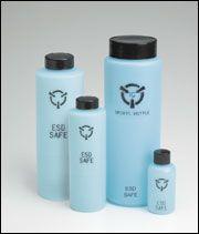 ESD Safe Bottles