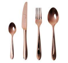 Couteau de table Bronze
