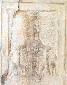 Ephesus, Greek Gods, Artemis, Vintage World Maps, Women's Fashion, Statue, History, Deities, Historia