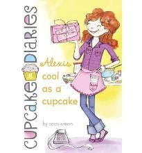 Alexis Cool as a Cupcake (Cupcake Diaries (Quality)) By (author) Coco Simon -Free worldwide shipping of 6 million discounted books by Singapore Online Bookstore http://sgbookstore.dyndns.org