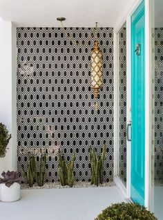 CHRISTOPHER KENNEDY COMPOUND 2015 SHOW HOUSE|Palm Springs Style Magazine