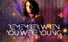 Syd Barrett Shine on Your Crazy Diamond