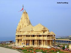 India's oldest interesting fact about Somnath Temple : Historical place has been published on IndiaTourBlog.COM