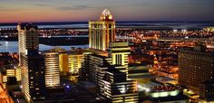 Tropicana Casino | National Resorts | Atlantic City, New Jersey