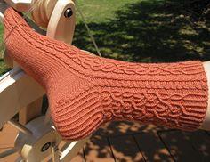 Knitty: Baroque - Fall 2008