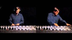 Glass Harp ❤ Ave Maria by Franz Schubert played on glass harp by Robert Tiso ) - Glass Harp - The phenomenal sound of the glass cups ❤https://www.youtube.com/watch?v=c6DaVdILu_o